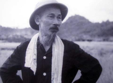 Image result for chủ tịch hồ chí minh